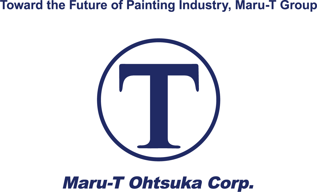 Toward the Future of Painting Industry, Maru-T Group